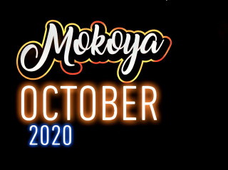 Mokoya Limited Edition Box October 2020 Unboxing