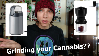 Should you grind your Weed??