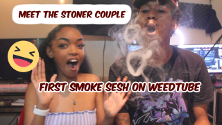 FIRST GELATO SESH ON WEEDTUBE + GET TO KNOW US! | Cee&Velli