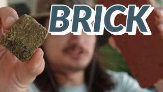 BRICKWEED IS… BETTER?! [BRASIL PRENSADO!]