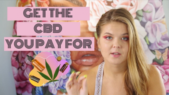 What To Look For When Buying CBD Products: CBD Buying Guide
