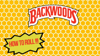 HOW TO ROLL A BACKWOOD - 4k Tutorial