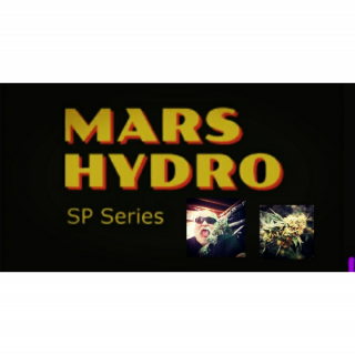 HYDROPONICS & MARSHYDRO CUP GROW YOUR OWN