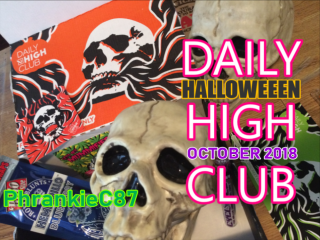 Daily High Club October 2018