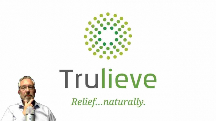 Trulieve Pitch Deck Review
