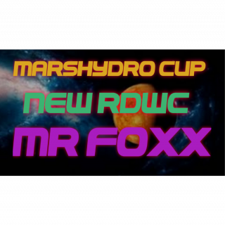 NEW RDWC SYSTEMS / MARSHYDRO CUP