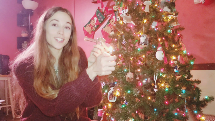 VLOGMAS DAY 10   MURDERED BY A DRY PIPE