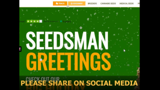 Seedsman Big Holiday Giveaway Contest and How To Enter [ 2020 updates list ]