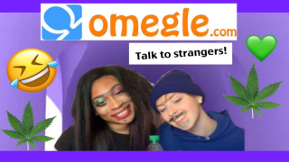 Stoners on Omegle! | FT. LexbackwoodZ
