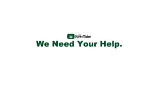 Help Save TheWeedTube