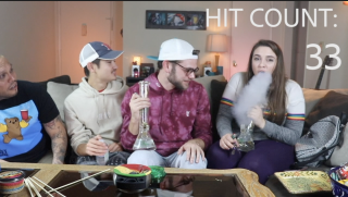 200 BONG RIPS?!?! ft. MacDizzle420, StonedAlone, and Chuwy!