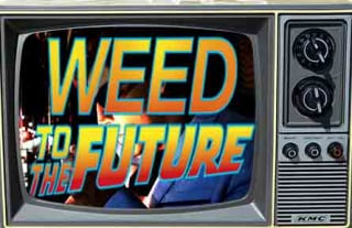 Weedmath: Weed to the Future