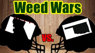 Weed Wars: California vs. Oklahoma (the most cultivation licenses for 2020)