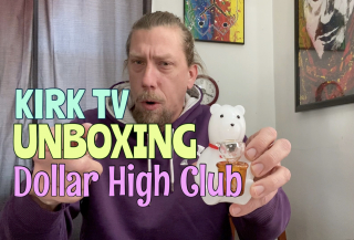 Daily High Club Unboxing// What Is This Stuff?