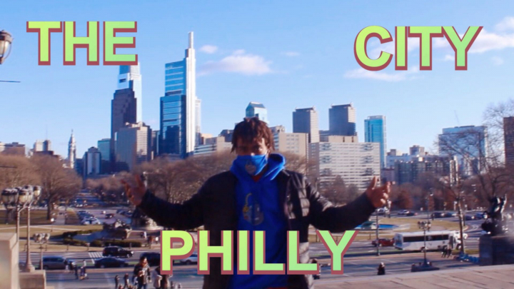 IN THE CITY OF PHILLY