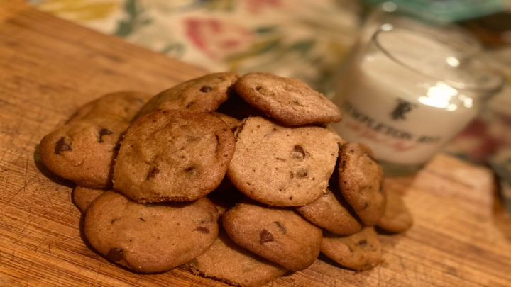 Kali Gas | Canna Butter & Infused Cookies