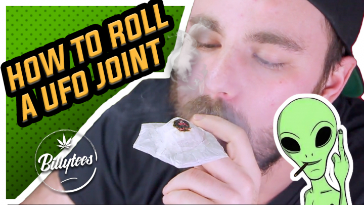 A Joint Shaped Like A Flying Saucer!? Full Step By Step Guide
