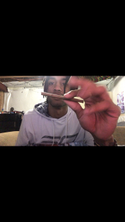 How to pearl a blunt