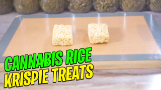 How to Make Rice Krispie Treats with Distillate