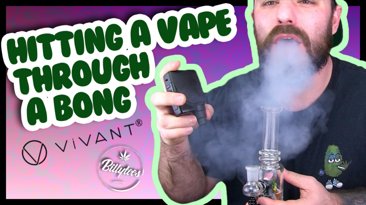 Vivant Ambit Unboxing, Demo, And Thoughts. Affordable Dry Herb Vape!
