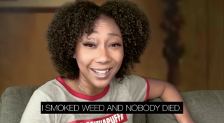 ABOVE THE IGNORANCE COMMERCIAL - CALL ME A POTHEAD | Tyler Therapy