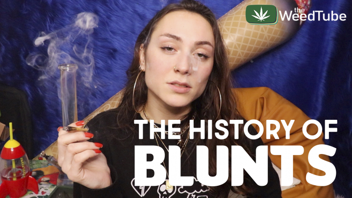 The History Of Blunts