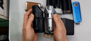 The Herb Vaper Rant - Why I'm Peeved Off With The Dry Herb Vaporizer Industry