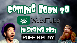 Puff N Play Full Preview Trailer- COMING MARCH 21!